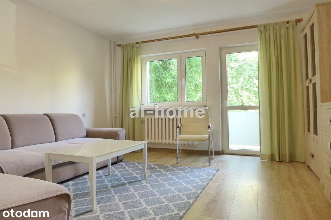 Mieszkanie, 38,73 m², Warszawa