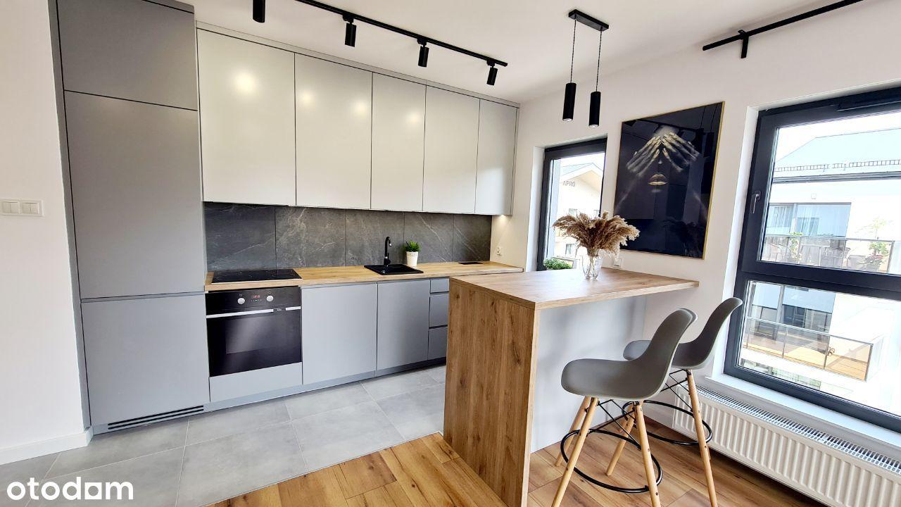 NOWY apartament 3 pokojowy z garderobą Toruń 2021