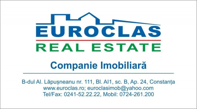 Euroclas Real Estate