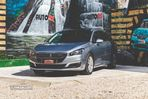 Peugeot 508 1.6 BlueHDi Active EAT6 - 6