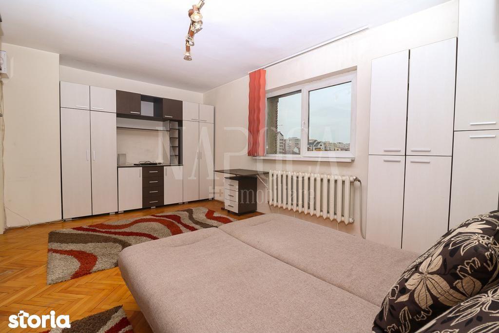 Apartament cu 2 camere decomandate, cu boxa si garaj, zona Iulius Mall