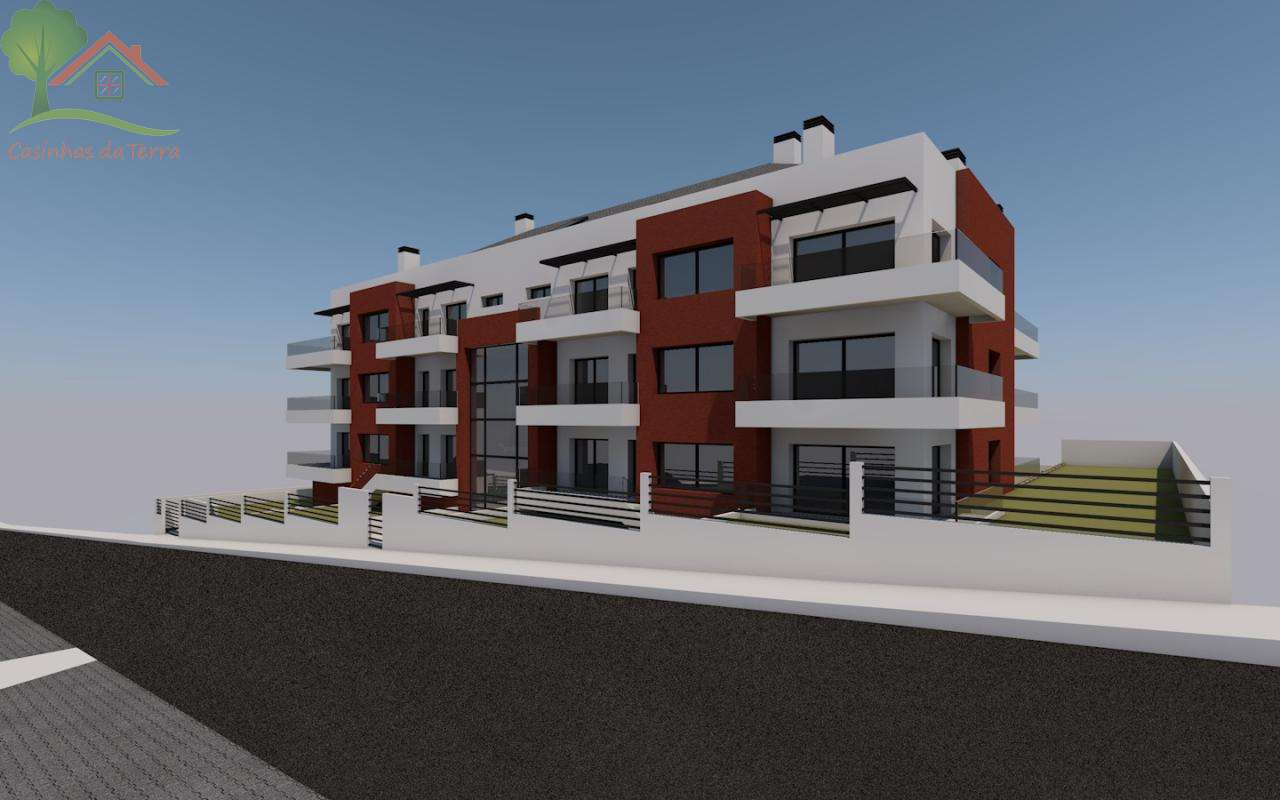 Apartamento para comprar, Carvoeira, Mafra, Lisboa - Foto 1
