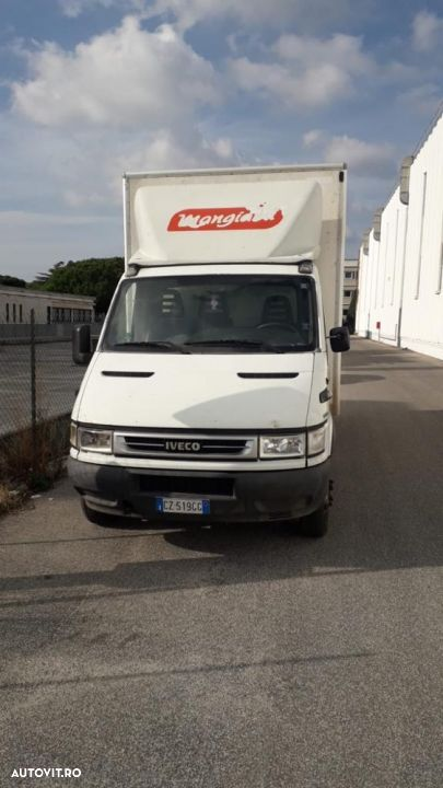 Iveco Daily 35C10 HPI - 5