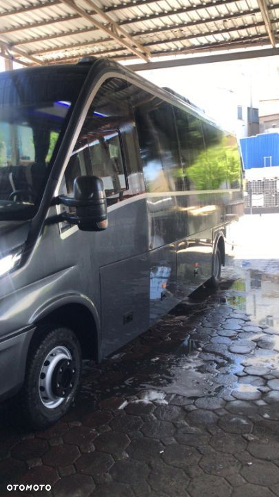 Iveco Daily 70C21 31 miejsc  Automat / Telma / Top Class - 4