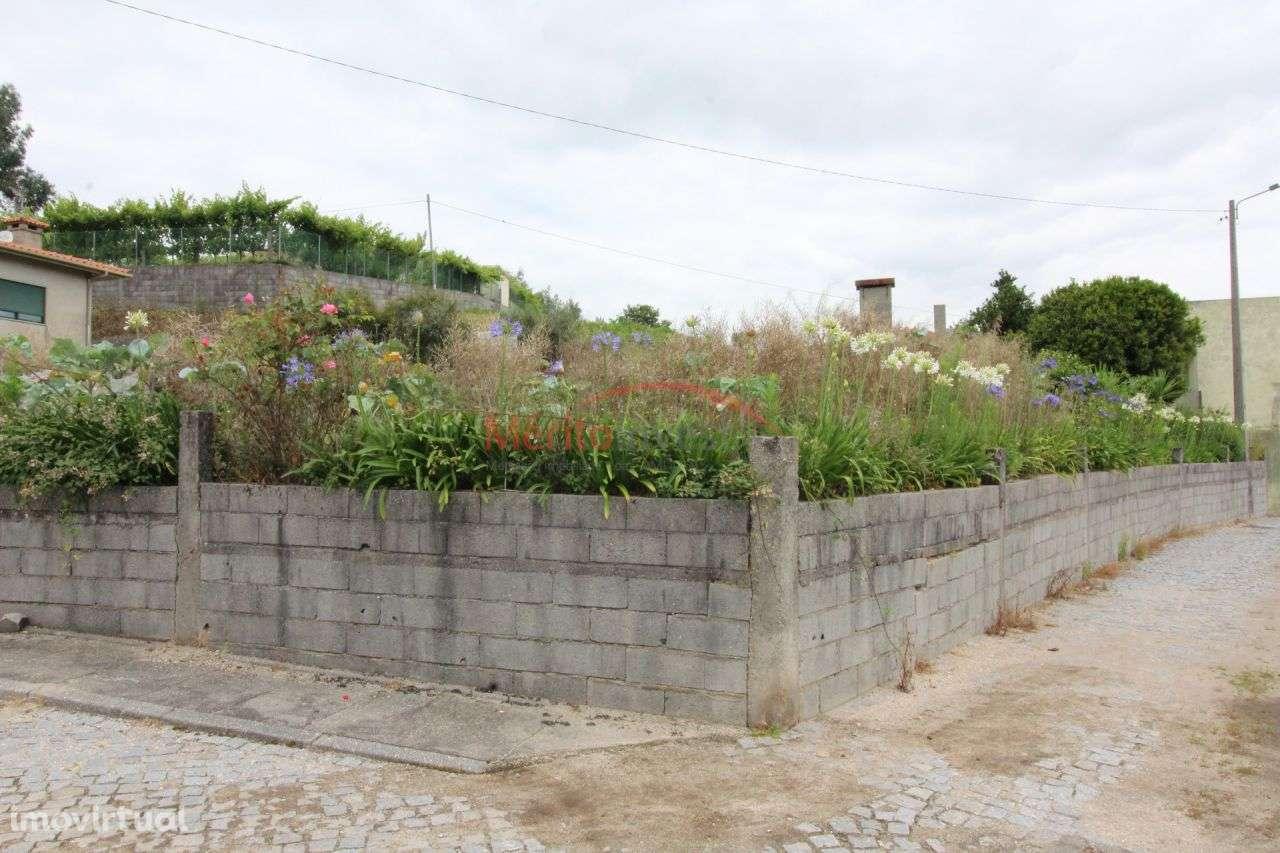 Terreno para comprar, Tebosa, Braga - Foto 1