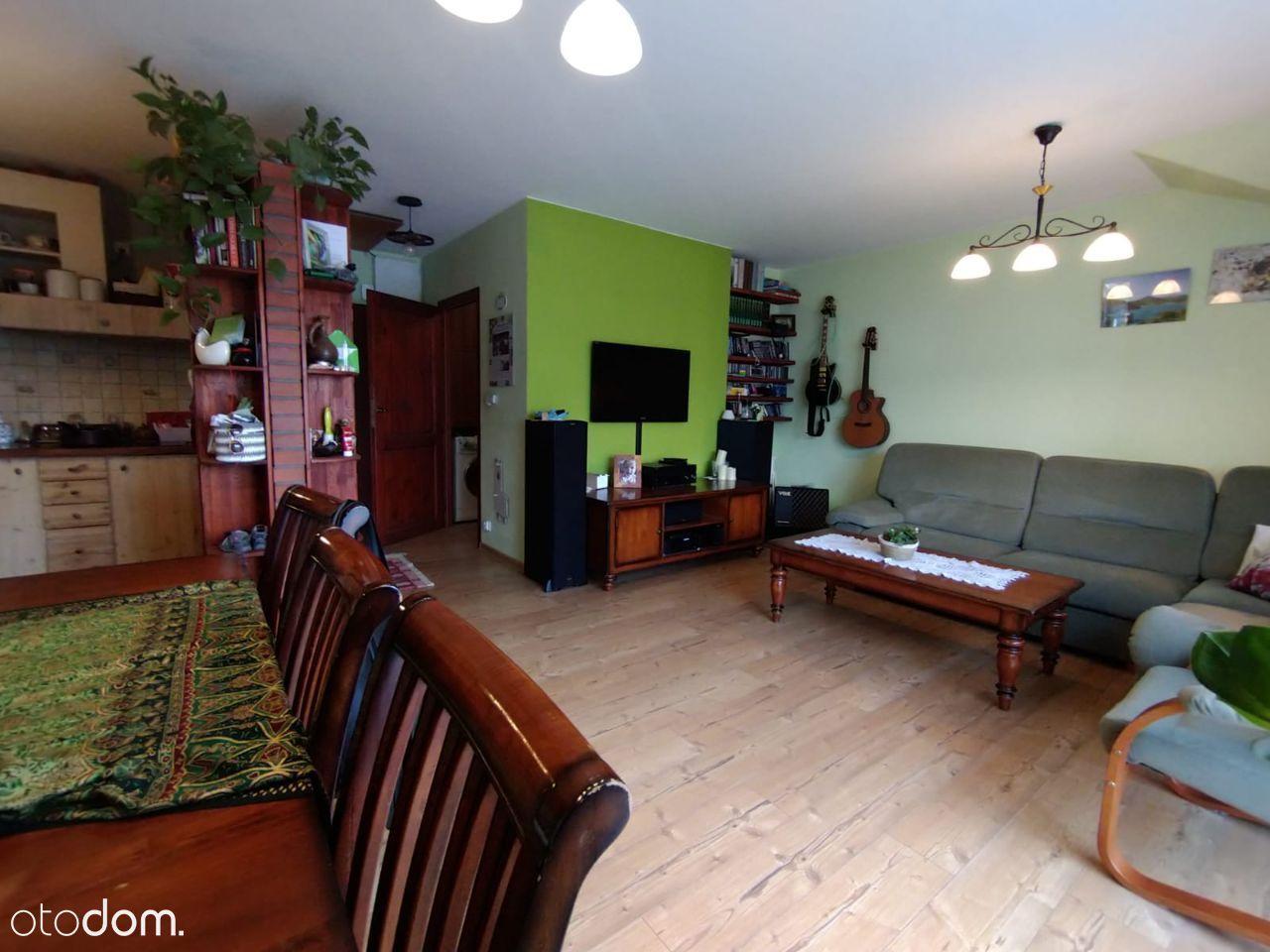 Mieszkanie 53,10 m2 + garaż + miejsce postojowe