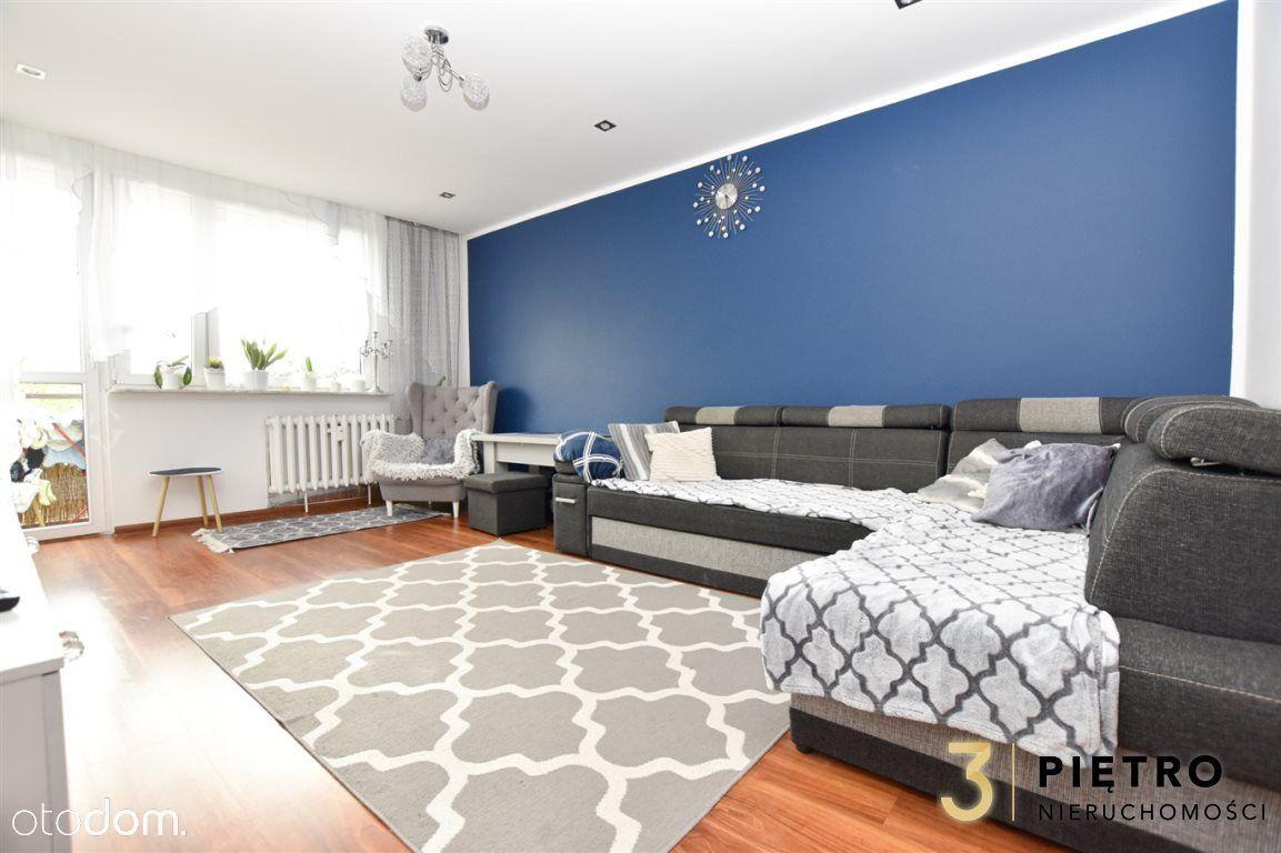 Mieszkanie, 72 m², Dąbrowa Górnicza