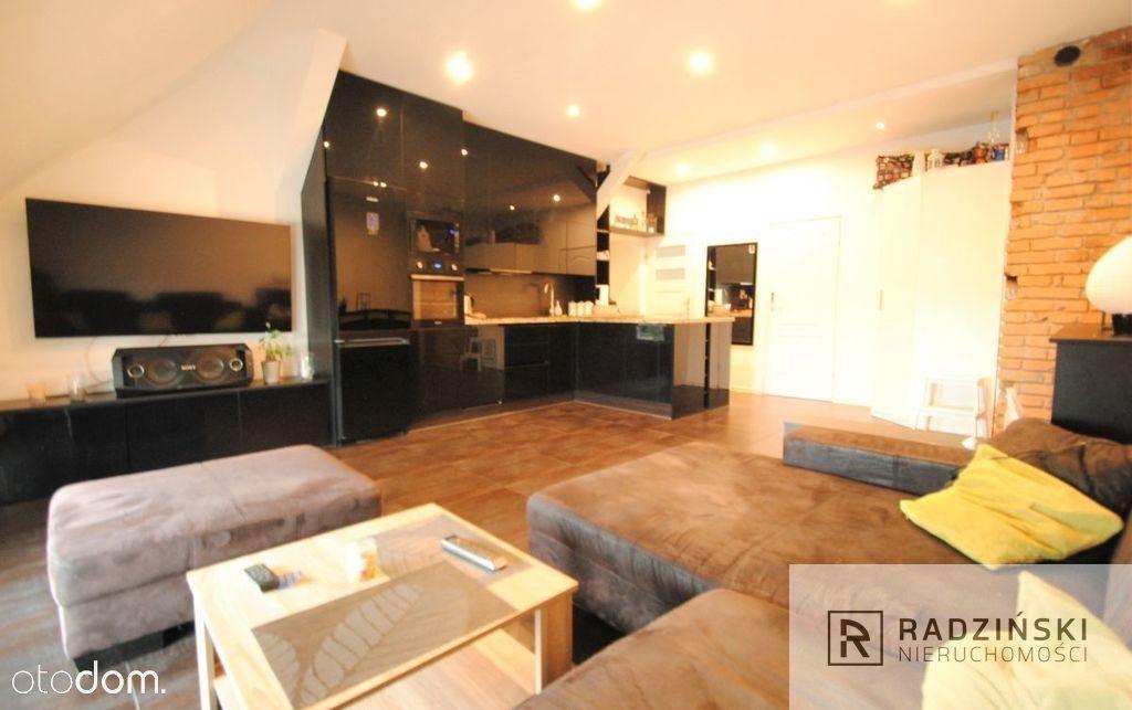 Eleganckie mieszkanie w ścisłym Centrum