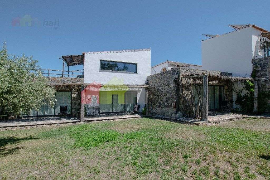 Quintas e herdades para comprar, Santa Maria da Devesa, Castelo de Vide, Portalegre - Foto 13