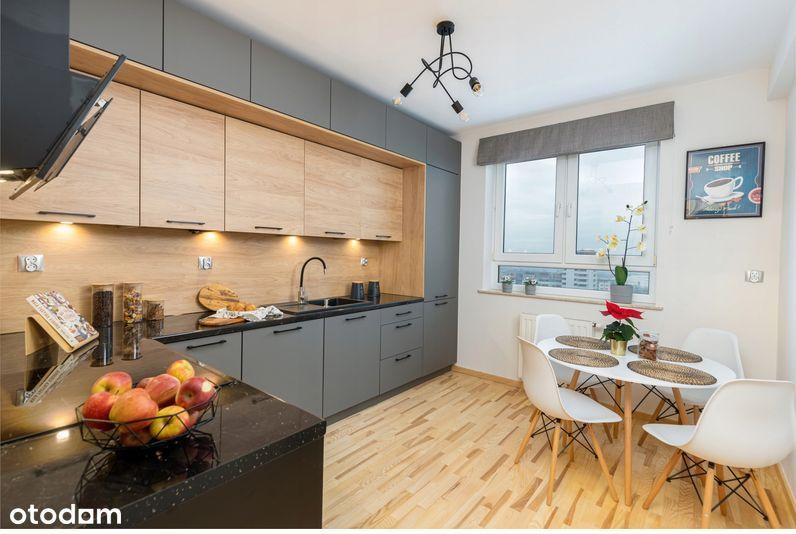 Nowe 3 pok mieszkanie dostepne od zaraz bez PCC