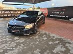 Mercedes-Benz CLA 180 D Shooting Brake URBAN SS - 1