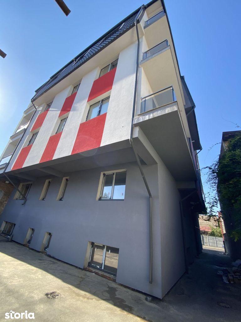 Vanzare 3 camere - Belvedere - Imobil Solid