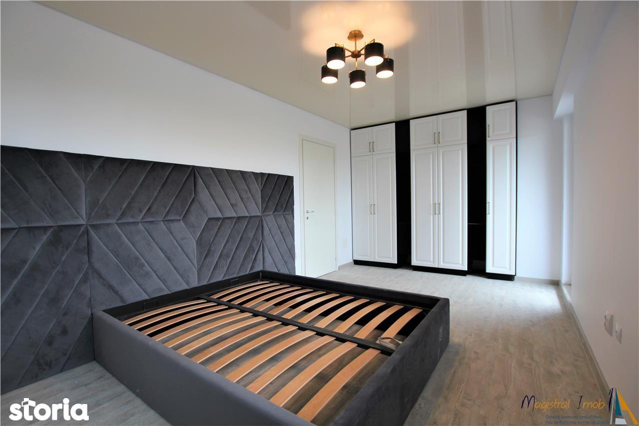 Apartament 3 camere 88mp Bloc nou Copou Sadoveanu