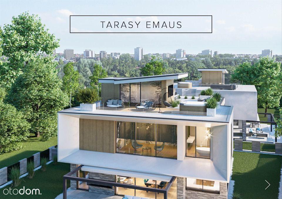 Nowy luksusowy dom ul.Emaus