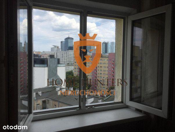 Mieszkanie 3-pokojowe / bliska Wola / Mirów