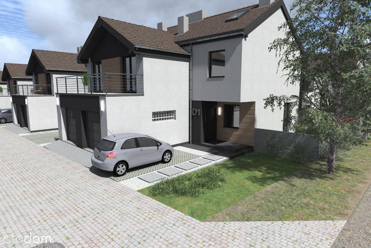 Osiedle domów Sielawy Residence - C2.5