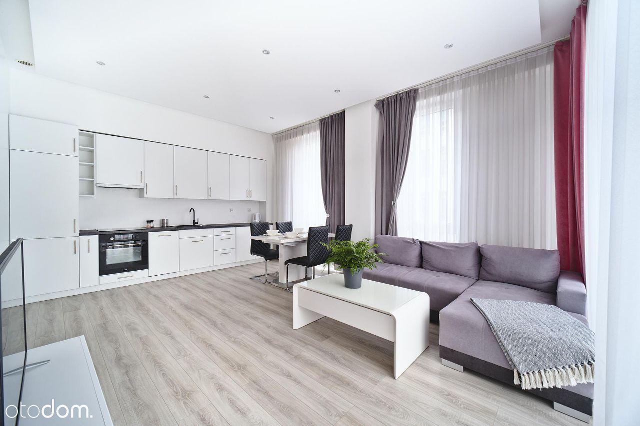 Wynajmę apartament w Legnica w budynku MPoint.