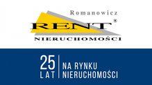 Deweloperzy: RENT-nieruchomości ROMANOWICZ - Szczecin, zachodniopomorskie