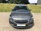 Opel Astra Sports Tourer 1.6 CDTI Business Edition S/S - 9
