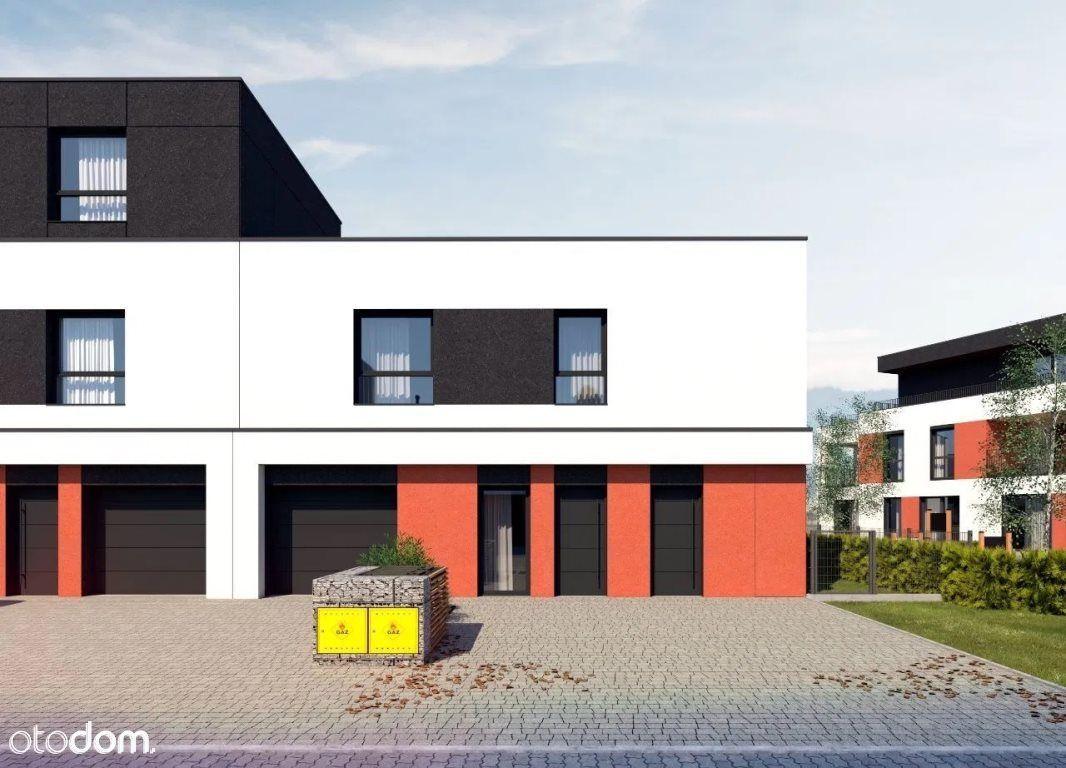 Mieszkanie, 82,12 m², Żory