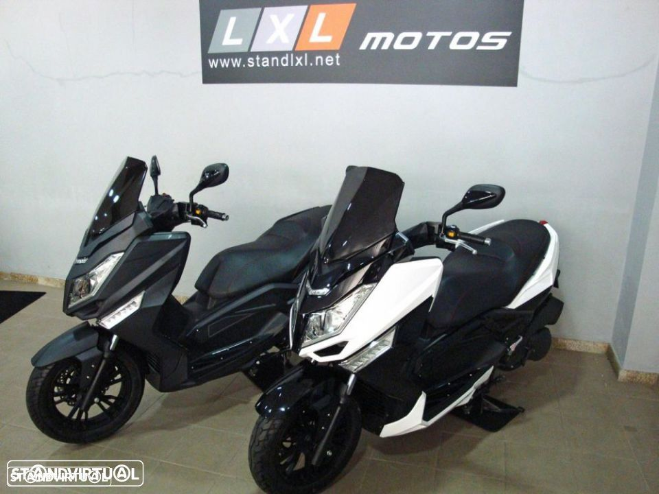 Znen GOES T-MAX - 9