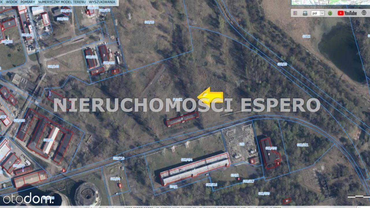 Działka, 65 649 m², Kędzierzyn-Koźle