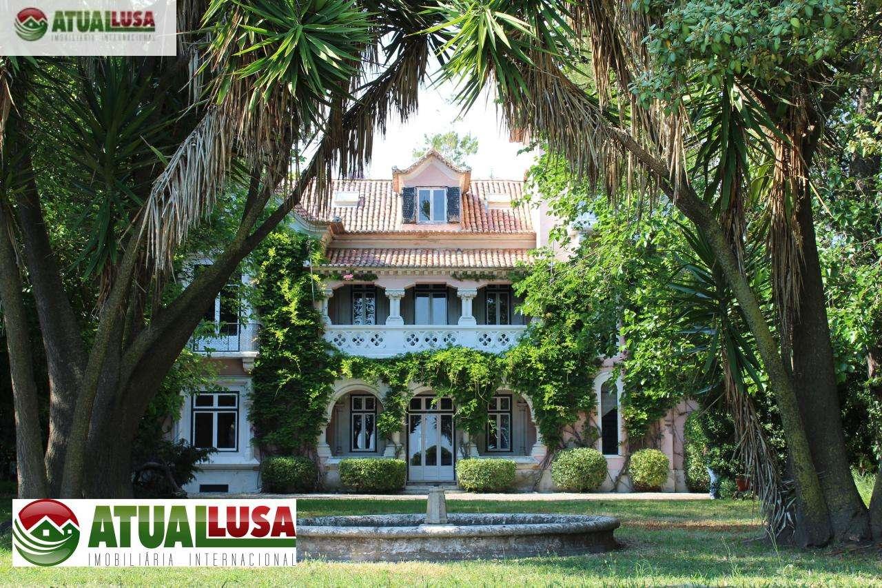 Quintas e herdades para comprar, Algés, Linda-a-Velha e Cruz Quebrada-Dafundo, Lisboa - Foto 1