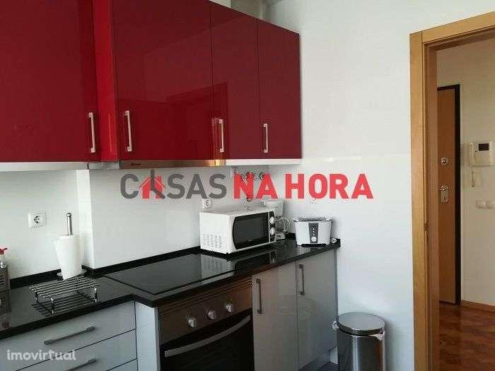 Apartamento para arrendar, Alvalade, Lisboa - Foto 16