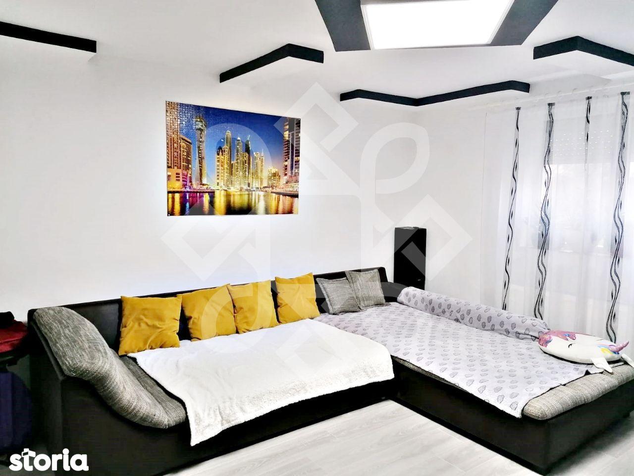 Casa P+M de vanzare, cartier Nufarul, Oradea CV048