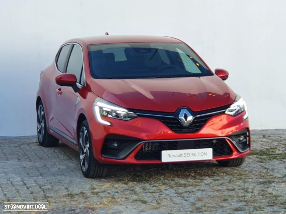 Renault Clio 1.0 TCe RS Line - 1