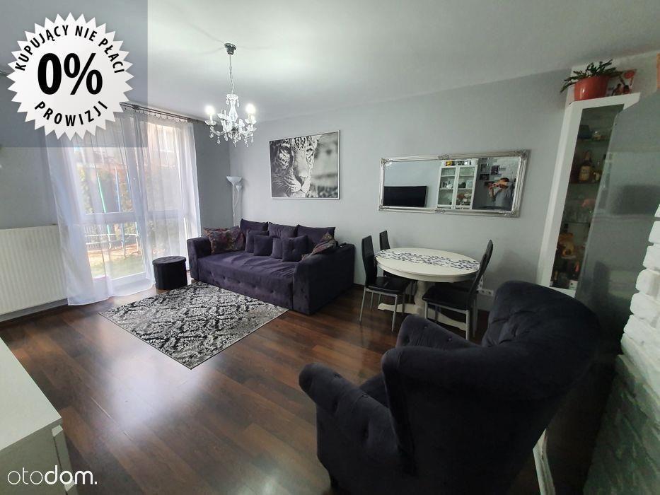 Mieszkanie 47m2, 2 pok., Pruszków, Ogródek, Garaż
