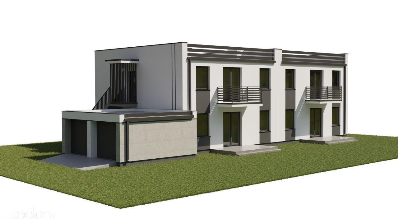 NOWE mieszkanie 57 m2 na Rąbinie