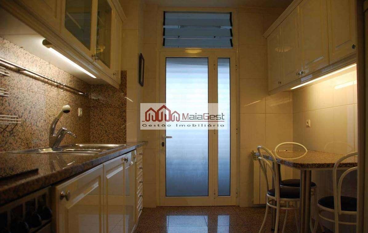 Apartamento para arrendar, Cidade da Maia, Porto - Foto 6