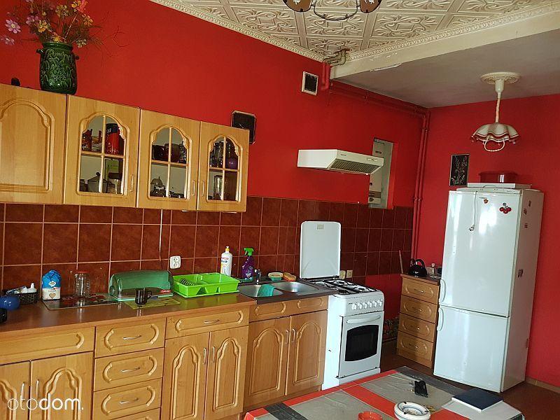 Mieszkanie 2 pokojowe w centrum Lubania, I piętro