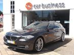 BMW 530 D NACIONAL CX MANUAL - 2