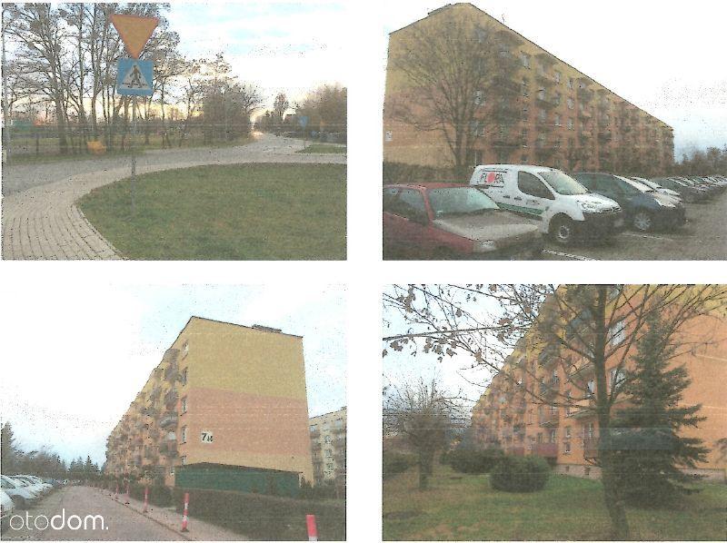 Syndyk sprzeda mieszkanie w Skarbimierzu-Osiedle