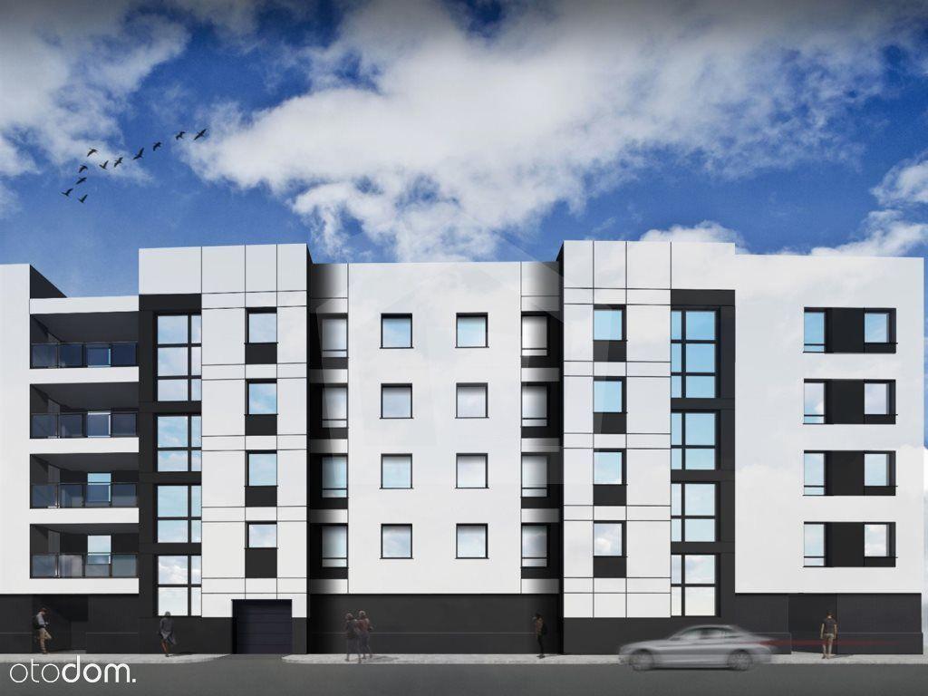 Nowy dwupak inwestycyjny w centrum za 6300/m2!