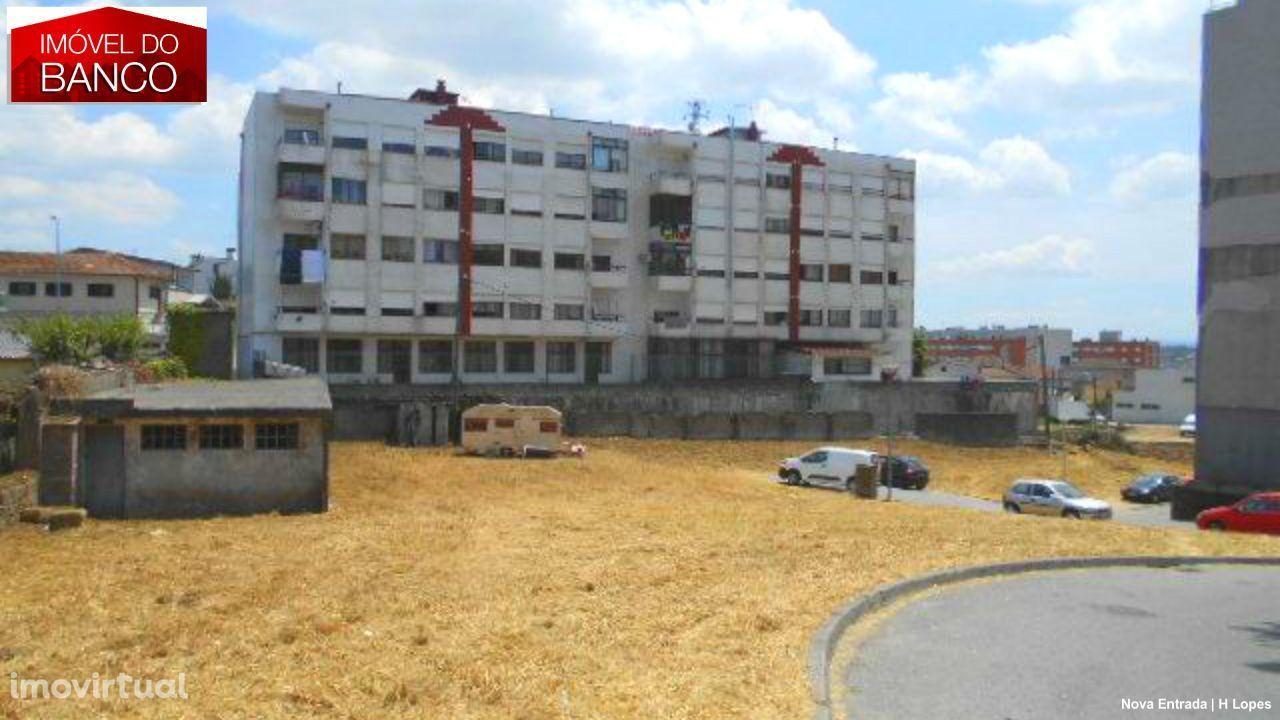 Terreno Construção  Freamunde P Ferreira   Construtores   Investidores
