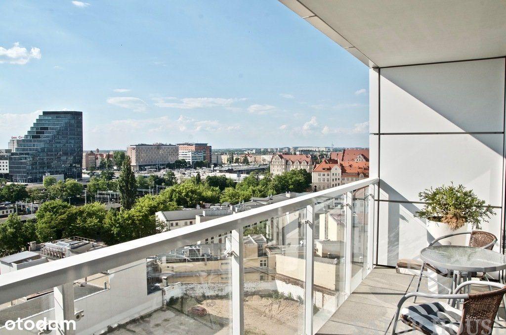 Apartament w Centrum ul. Towarowa 41