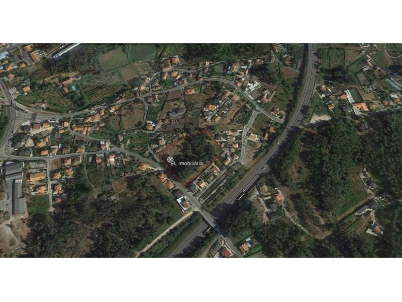 Terreno para comprar, Mazarefes e Vila Fria, Viana do Castelo - Foto 4