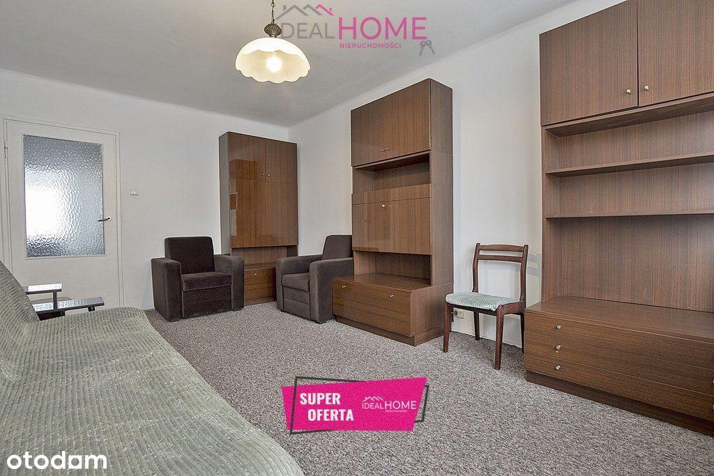 Mieszkanie na sprzedaż - ul. Dąbrowskiego 56,73 m2