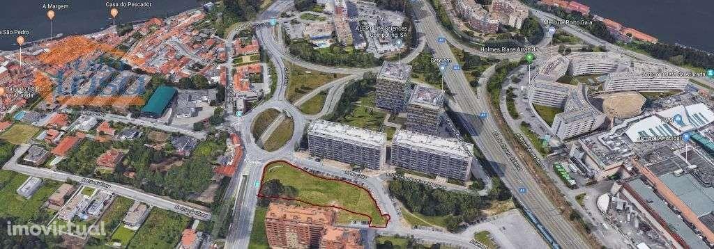 Terreno para comprar, Santa Marinha e São Pedro da Afurada, Porto - Foto 1
