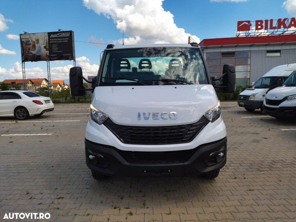 Iveco Daily 70C18H - 12