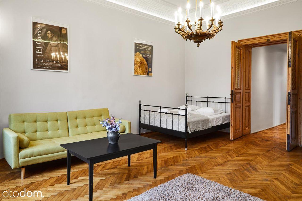 **Piękne mieszkanie** 3 pokoje, centrum, PROMOCJA