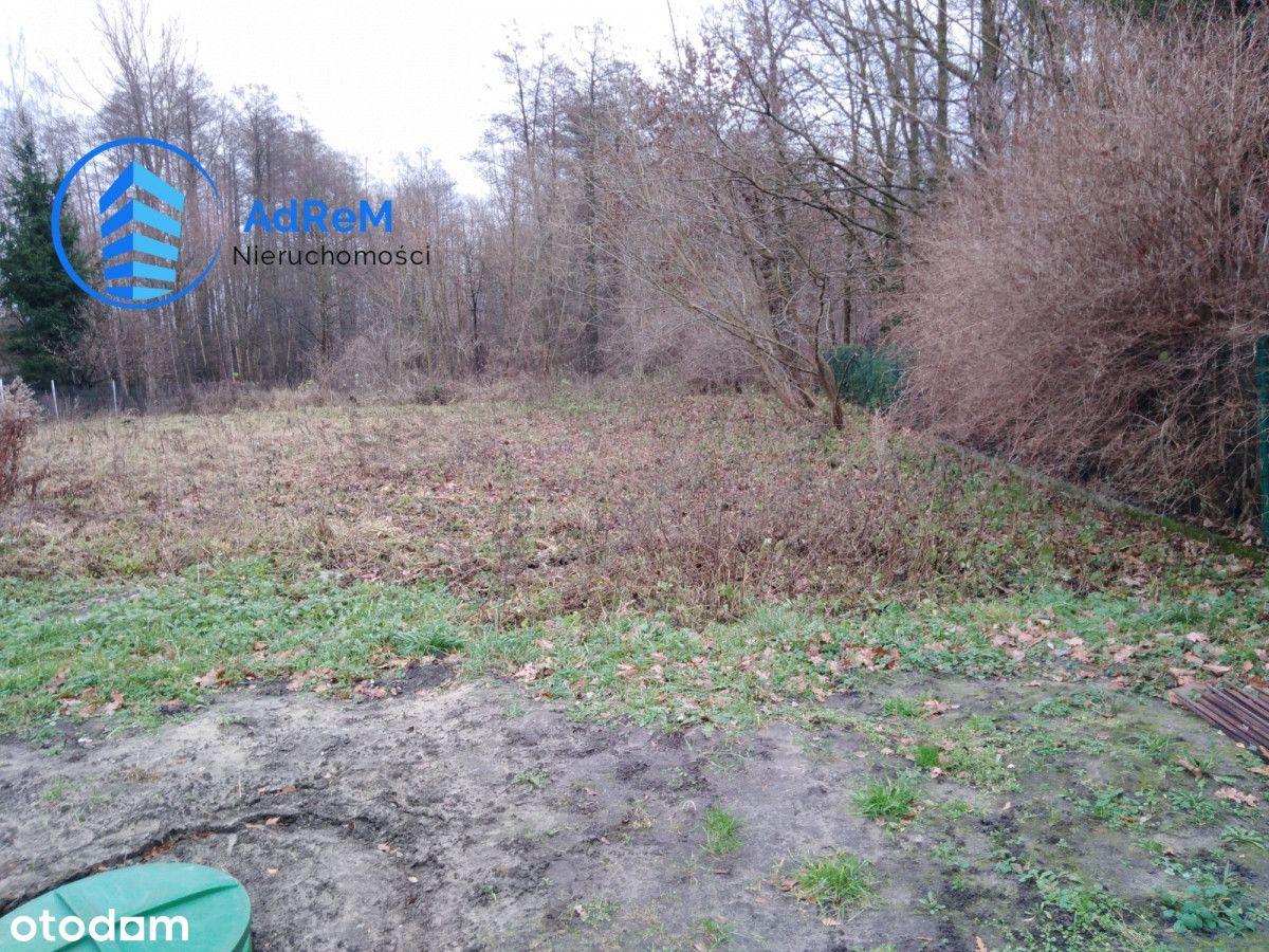 Działka budowlana w Choroszczy