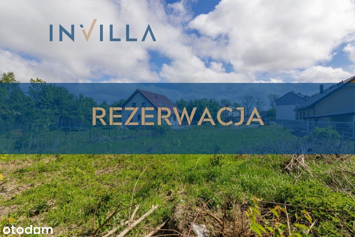 Działka nad morzem - Władysławowo 1 260 m2