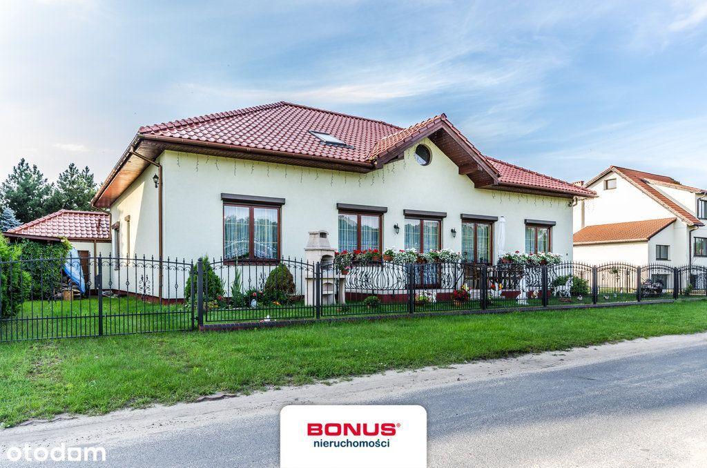 Dom, 280 m², Szczecin