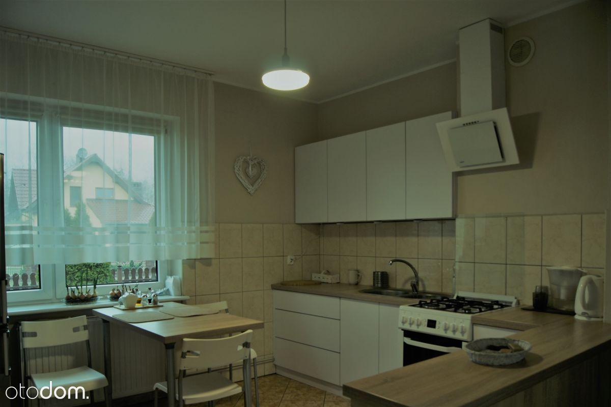Dom, 112 m², Krzykosy