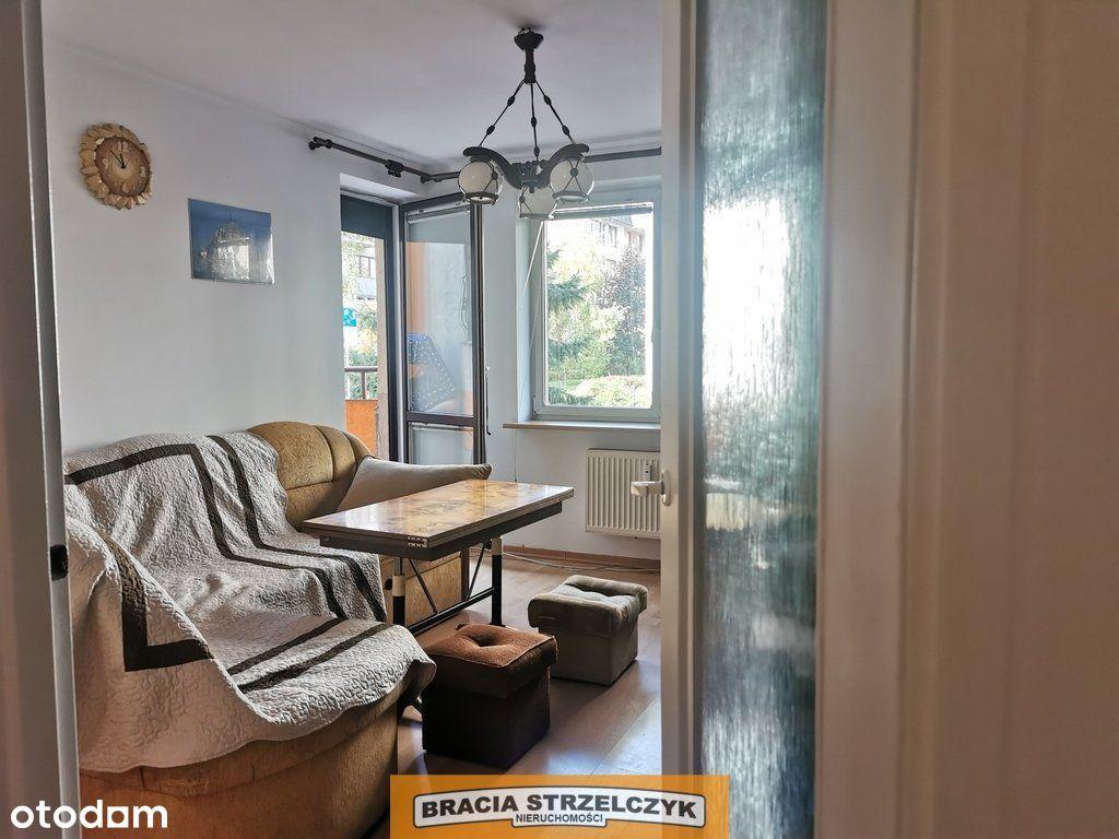 Wynajmę mieszkanie 2 pokojowe w Piasecznie, balkon