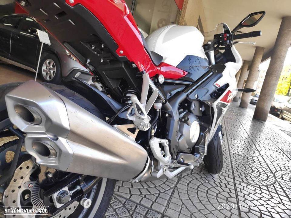 Benelli BN  302R ABS - 16